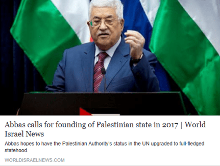 abbas-calls-for-founding-of-palestinian-state-in-2017-world-israel-news