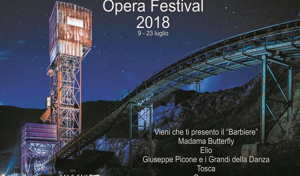 Magnetic Festival 2018 Capoliveri