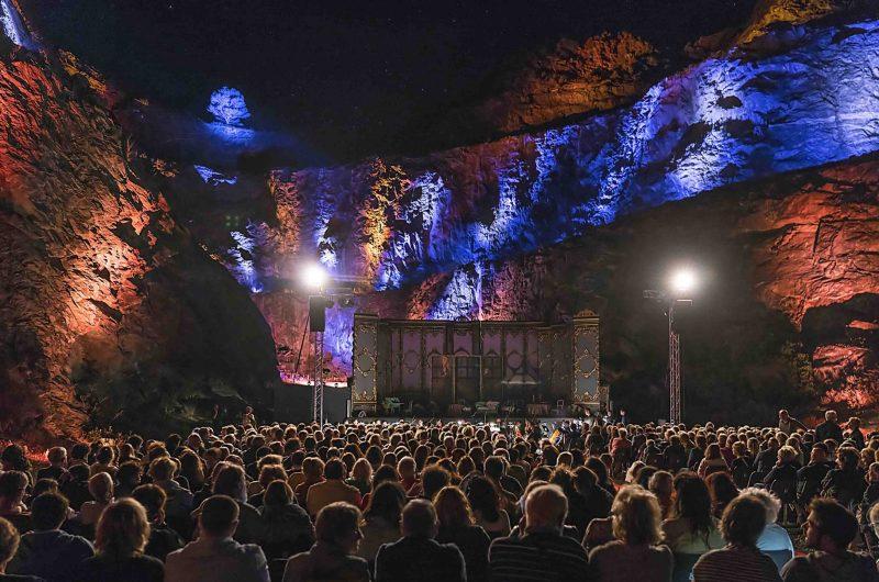 Magnetic Festival isola d'Elba
