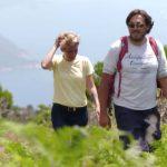 Linea Verde Estate 2020 Elba Stefano Luzzetti Trekking