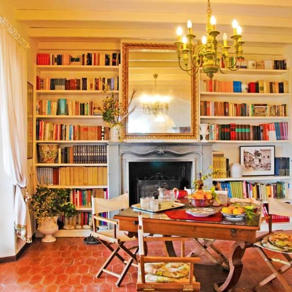 Appartamenti all'Elba per l'inverno