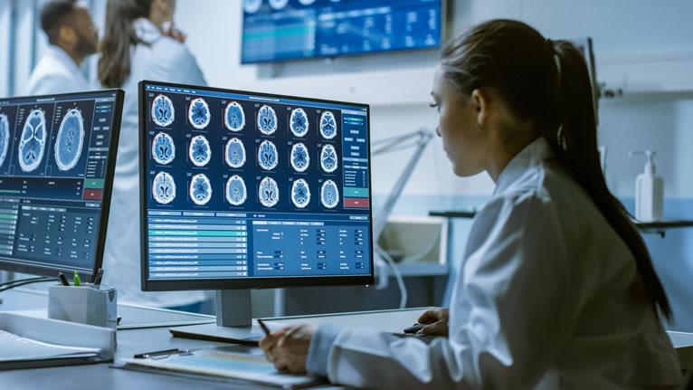 Porque os exames de imagem são tão importantes na neurologia