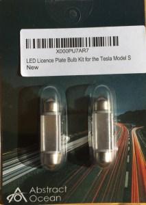 LED Plate Kit