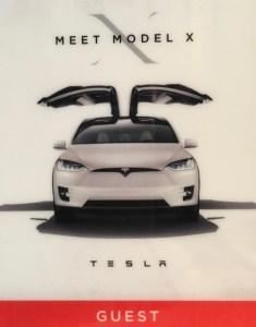 Meet Model X
