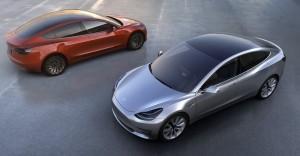 The Model 3