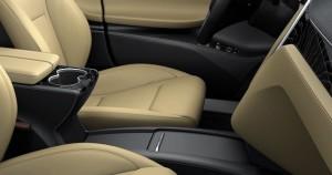 Standard Interior Console