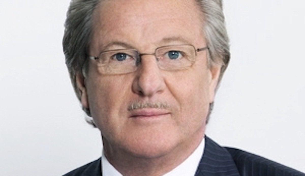Früherer BMW-Vorstand: Wir bewegen uns in eine Wasserstoff-Gesellschaft hinein