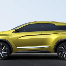 Mitsubishi eX Concept, New Lexus Concept, Tesla Model Y: Car News Headlines