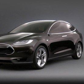 Tesla Model Y: Hint Drop Then Picked Up