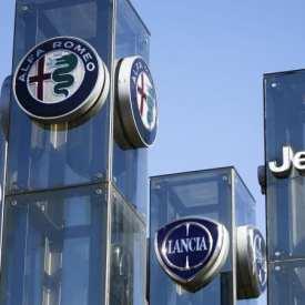 Fiat Chrysler se joint au groupe ouvert avec Tesla pour éviter de payer des amendes pour les émissions de l'UE
