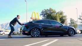 How Far Can a Tesla Model 3 REALLY Go?