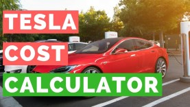 Is solar power the best way to charge a Tesla?