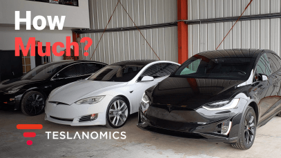 What is the Monthly Cost of a Tesla? [2019 UPDATE]