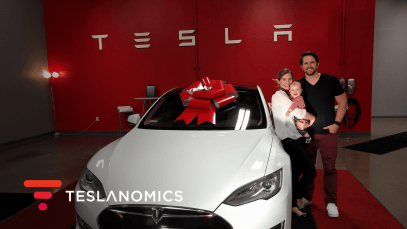 Should I Sell my FIRST Tesla?