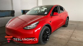 Your Tesla Model Y Questions Answered