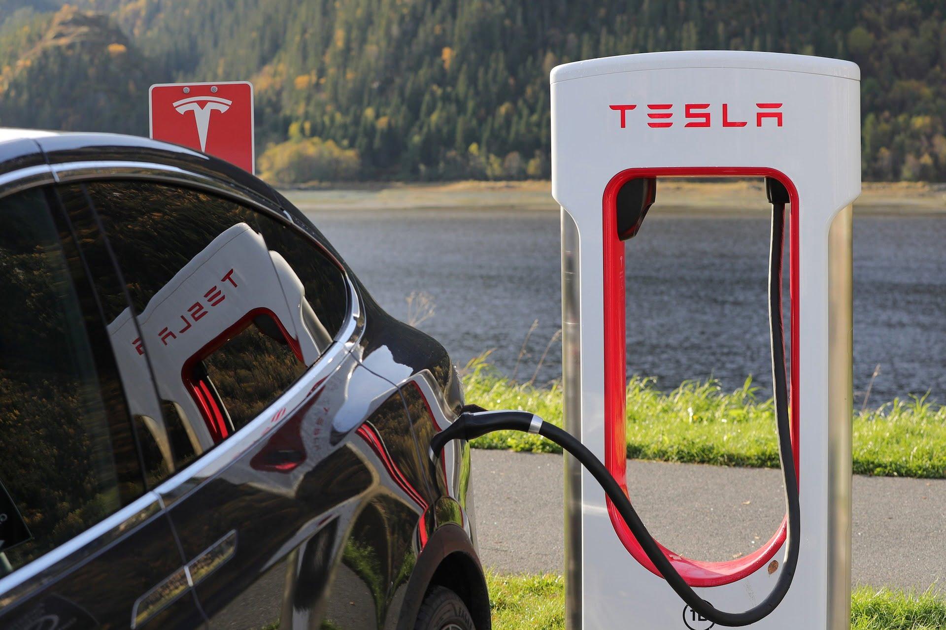 Tesla - TeslaNorth.com