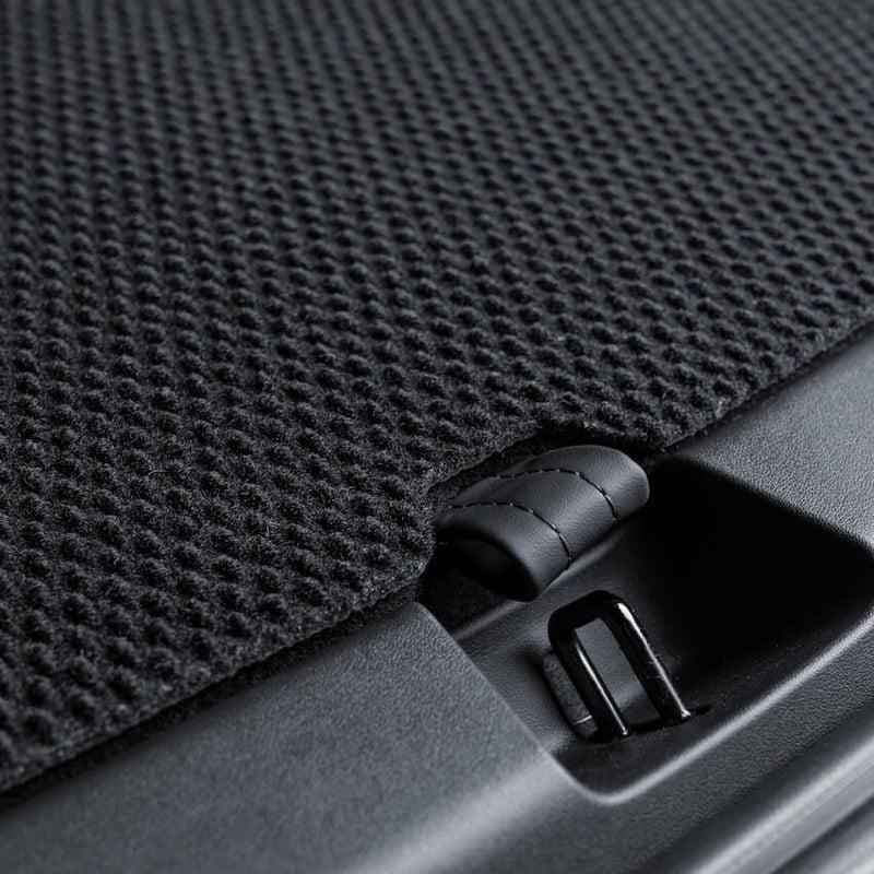 Tesla rugged mats model y 2