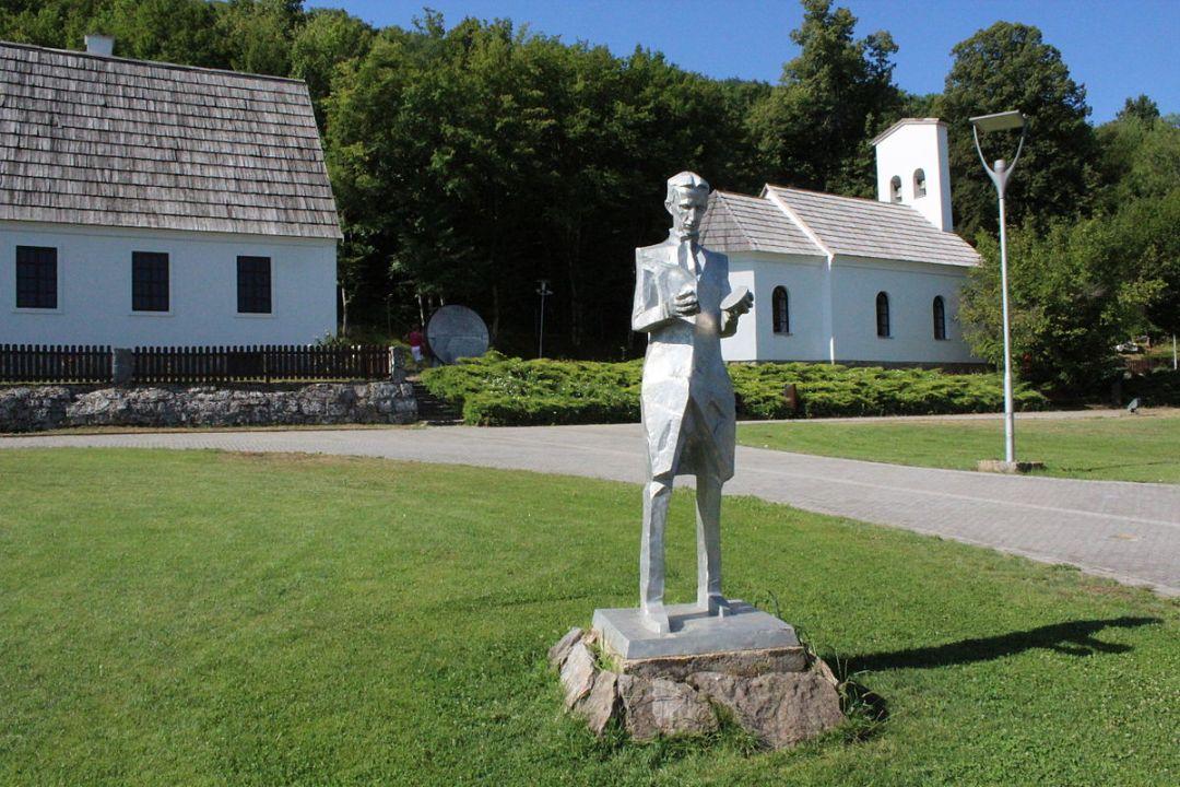 26-28 Maggio 2017. Croazia, la casa di Nikola Tesla e di Rimac