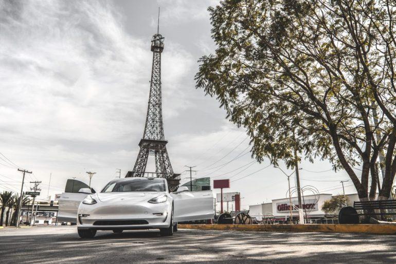 Tesla Model 3 становится самым продаваемым электромобилем в Европе