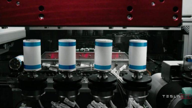 Горнодобывающий гигант цитирует усилия Tesla по производству аккумуляторов как признак потенциала никеля в секторе чистой энергии