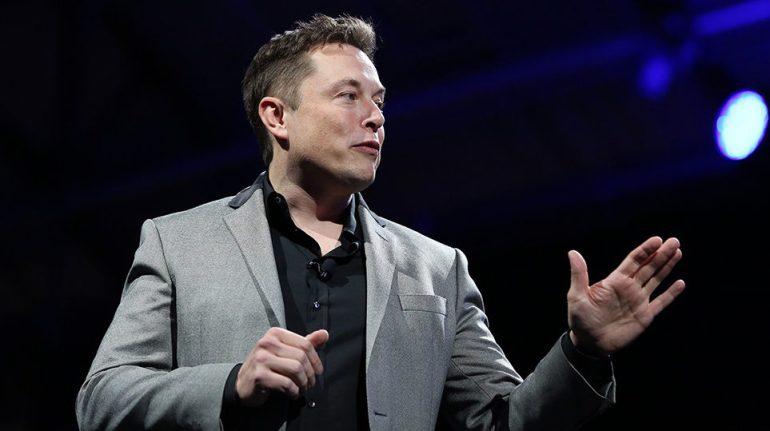 Илон Маск планирует уехать из Калифорнии, поедет ли с ним Tesla?