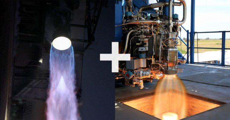 Газовые двигатели ракеты-носителя SpaceX Starship впервые появились на публике