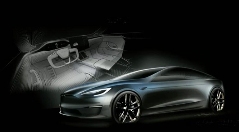 Morgan Stanley обрисовывает 8 ключевых драйверов Tesla для дальнейшего расширения