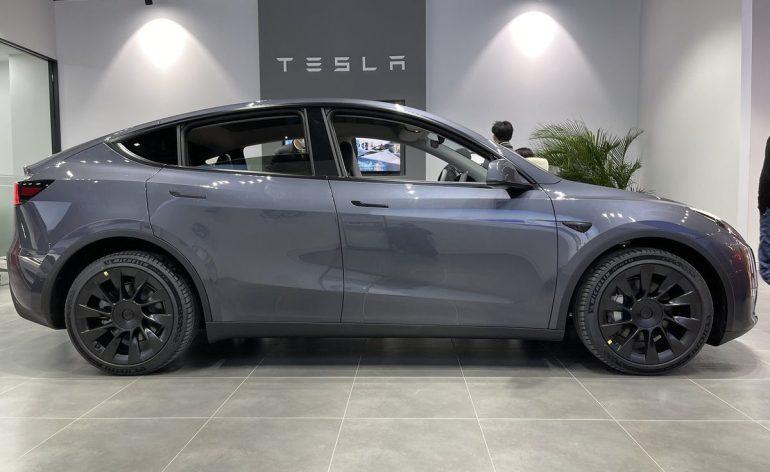 Продажи Tesla в Китае в мае выросли на 30%, окончательно опровергнув сообщения о слабом спросе