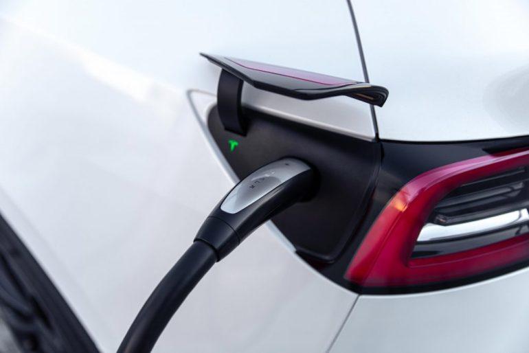 Электромобиль заряжается, чтобы получить 7,5 млрд долларов в рамках двухпартийной инфраструктурной сделки: Белый дом