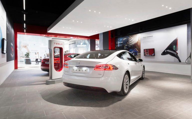 Война Tesla против заработной платы за прямые продажи с большой победой в Вирджинии