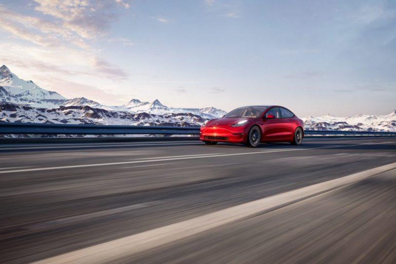 Продажи Tesla в Германии за июнь выросли на 431% в годовом исчислении
