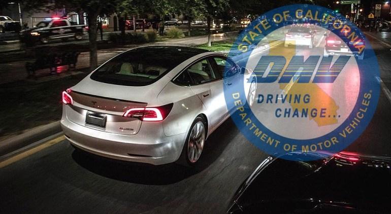 Как предвзятость экзаменаторов DMV препятствует переходу на электромобиль