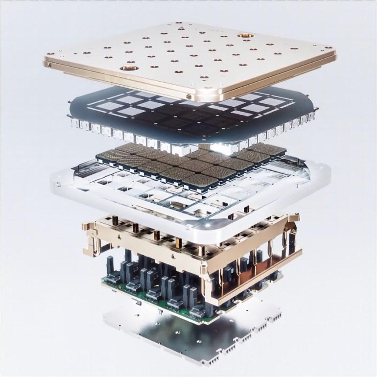 Фирменный чип Tesla Dojo подразнил легендарный инженер в преддверии Дня искусственного интеллекта