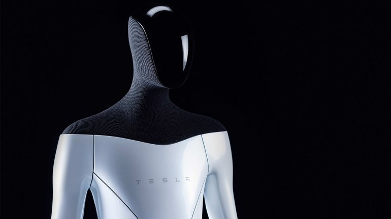 Илон Маск подтверждает существование Tesla Bot, несмотря на то, что он не вписывается в Генеральный план