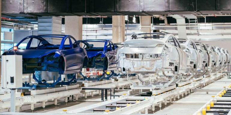 Выход Tesla на рынок Индии должен принести пользу местным поставщикам автозапчастей