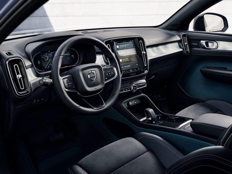 Volvo применяет концепцию Tesla «веганская кожа» для создания интерьеров без жестокости