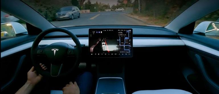 Есть ли у Tesla шанс после комментариев главы NTSB?