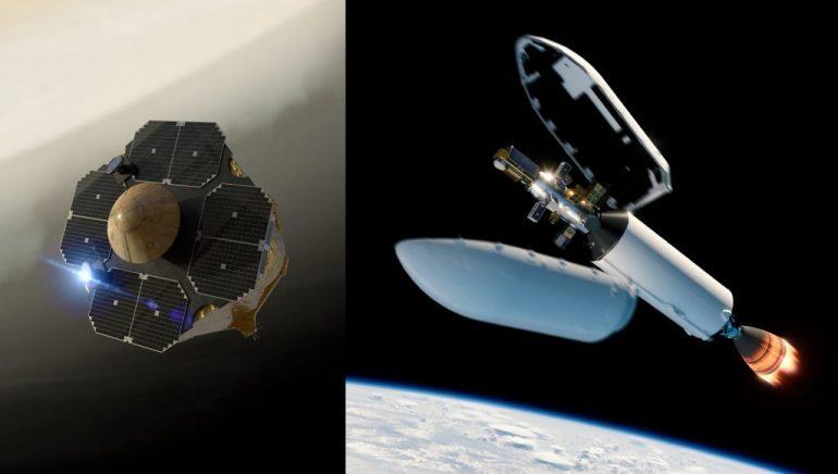 SpaceX запустит первый спутник космической фабрики, созданный на основе Rocket Lab