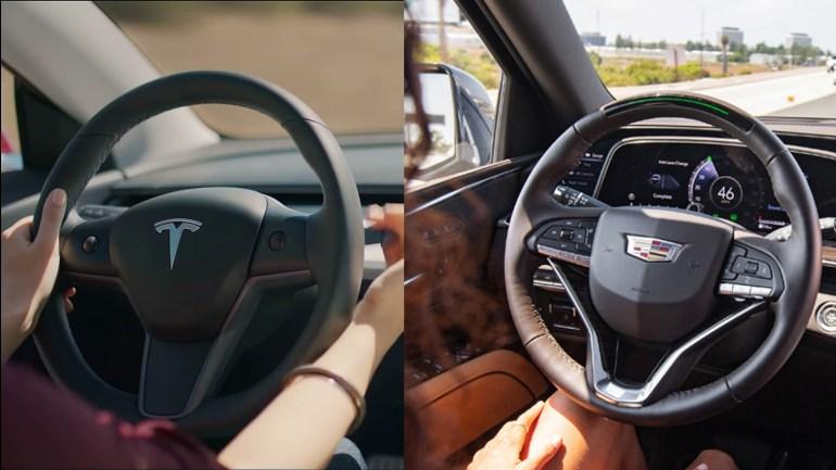 Tesla Autopilot теряет своего сильнейшего конкурента, поскольку GM останавливает выпуск Super Cruise