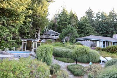 Wildspring Guest Habitat