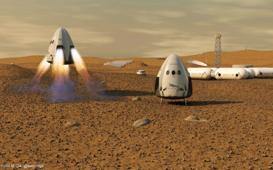 Tulsa native, NASA admin. Bridenstine weighs in on launch attempt, Elon Musk – KTUL