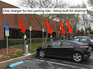 Silicon Valley Ev charging 1