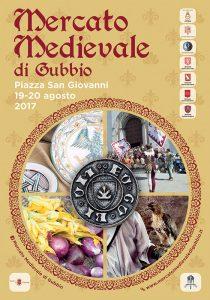 Mercato Medievali di Gubbio