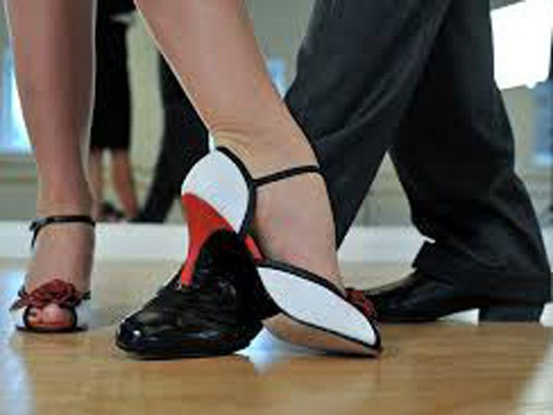 Gubbio a passo di tango argentino