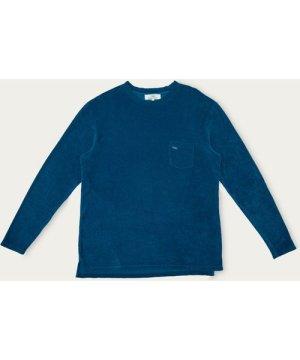 Blue Ocean Terry Long Sleeve T-Shirt