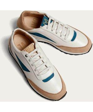Blond Horizon B&C - Italian Leather Shoes