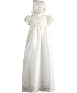 Heritage Baby Christening Robe