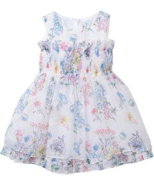 Simonetta BODYSUITS & SETS Mini White Girl Cotton