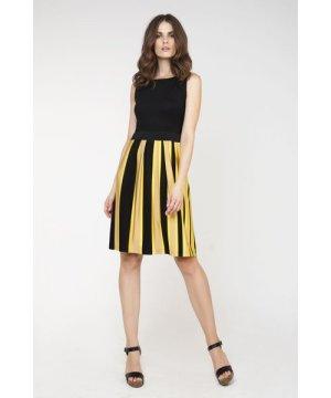 Conquista Sleeveless Summer Dress