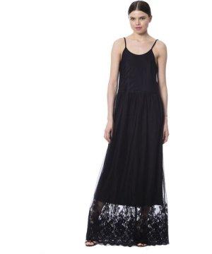 Silvian Heach Black Dress